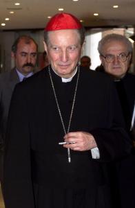 E' grave il cardinale Martini
