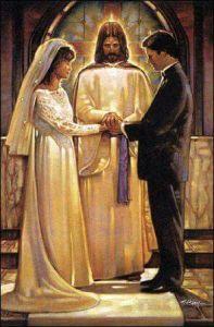 «L'uomo non osi separare ciò che Dio ha unito»