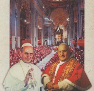 Vaticano II, continuità o rottura?
