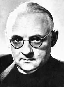 Hans Urs von Balthasar, SJ
