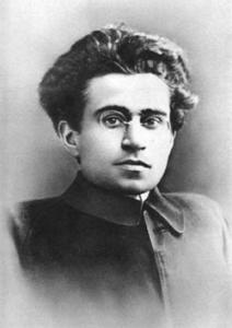 Antonio Gramsci, pioniere del comunismo italiano.