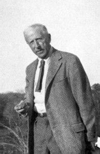 Pierre Teilhard de Chardin, SJ 1881-1955
