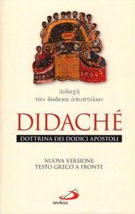 La dottrina cattolica è apostolica.