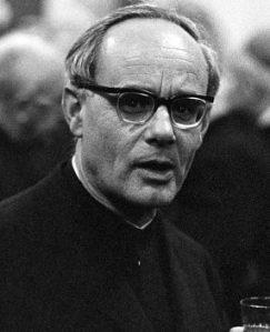 Karl Rahner,Porträt