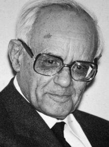 Karl Rahner, SJ