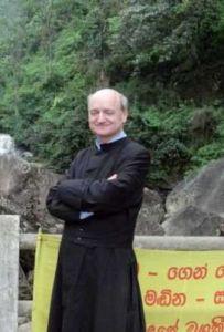 P. Massimo Lapponi