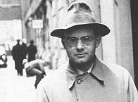 Rahner negli anni '40.
