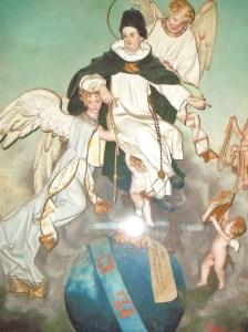 L'Aquinate è il teologo della Chiesa cattolica.