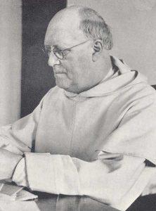 P. Michele Browne, futuro cardinale.