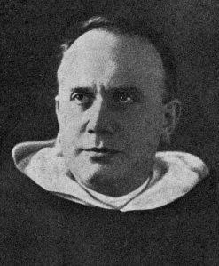 P. Mariano Cordovani