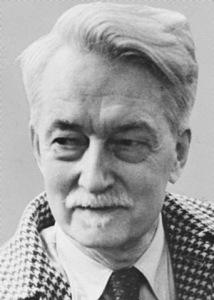 Jacques Maritain (1882-1973)