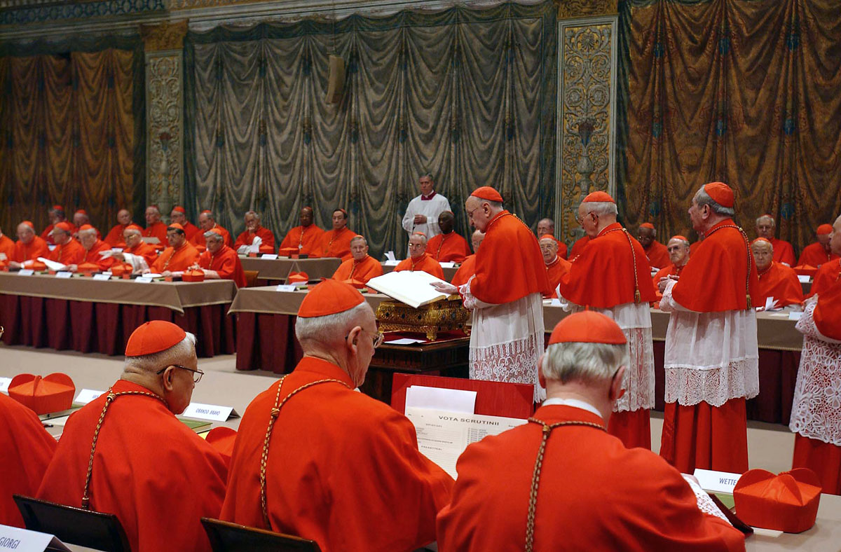 Ultimo conclave