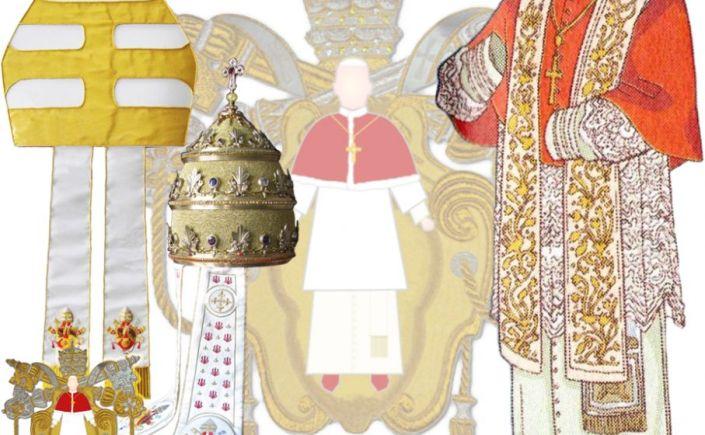 Come veste il Papa  2  parte – Cooperatores Veritatis 2d95489f777d