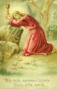 _010 Preghiera Jesus Ratzinger parte 6