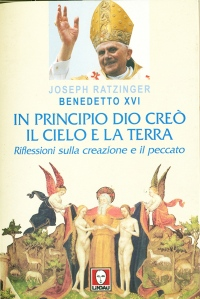 _08 Dio Creò Cielo e terra Ratzinger 2