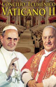 """Il Concilio Vaticano II: un """"super-dogma"""" per alcuni, una """"conciliabolo"""" per altri."""