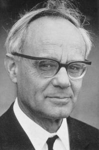K. Rahner, S.J.