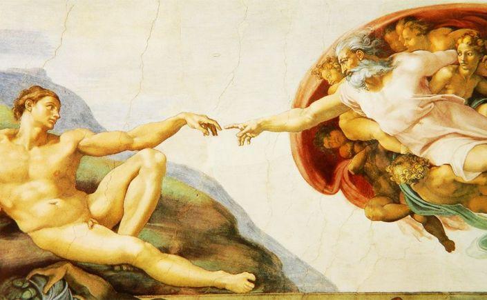 Risultati immagini per Ecco, nella colpa sono stato generato, nel peccato mi ha concepito mia madre.