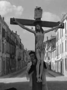 "La nostra ""bandiera"" è la Croce!"