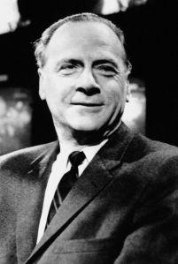 Herbert Marshall McLuhan 1911-1980)