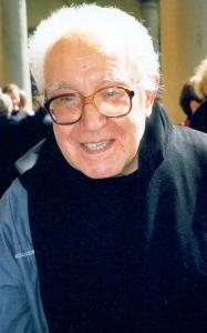 Don Divo Barsotti ha sempre ricordato che l'escatologia è l'anima del Cristianesimo.