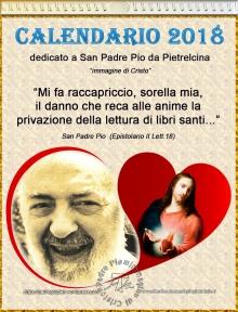 _000 copertina 2018 Padre Pio