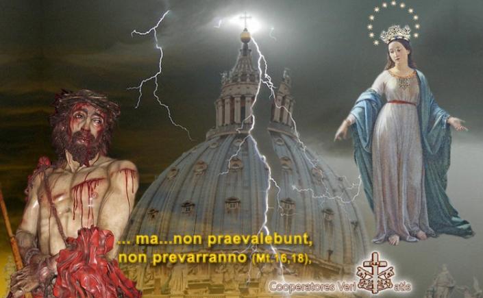Risultati immagini per trionfo cuore immacolato di maria