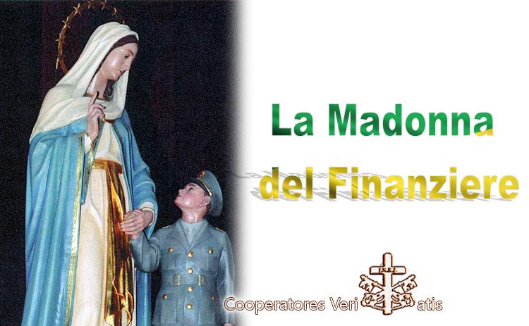 La Madonna del Finanziere: una storia vera