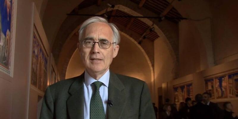Intervista esclusiva a Roberto de Mattei sul vertice in Vaticano dal 21 al 24 febbraio e della manifestazione di oggi