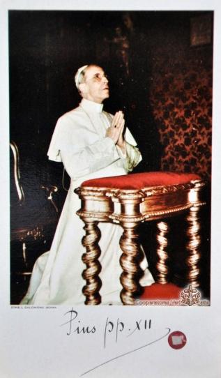 00 cover Pio XII Messaggi Pasqua 2