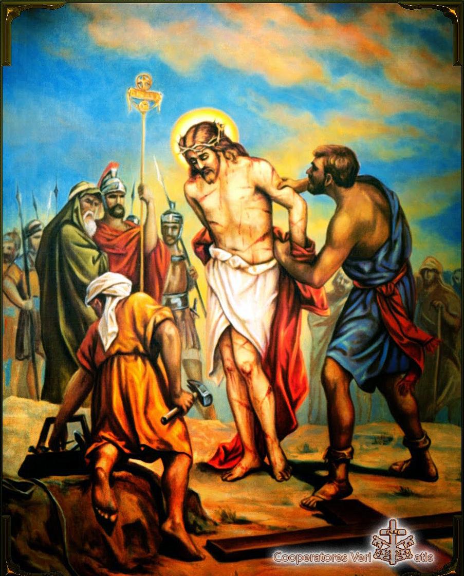 _01 Via Crucis Santi 10