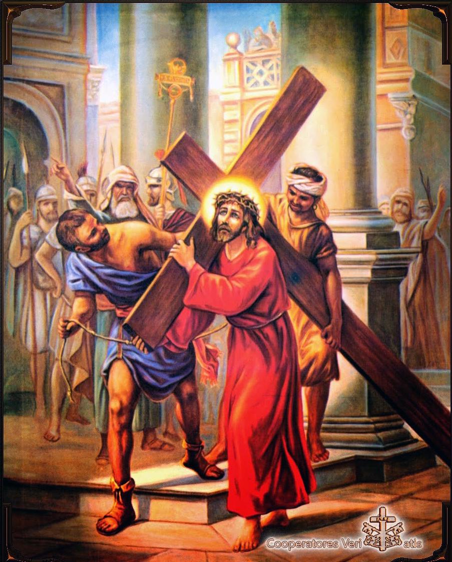 _01 Via Crucis Santi 2