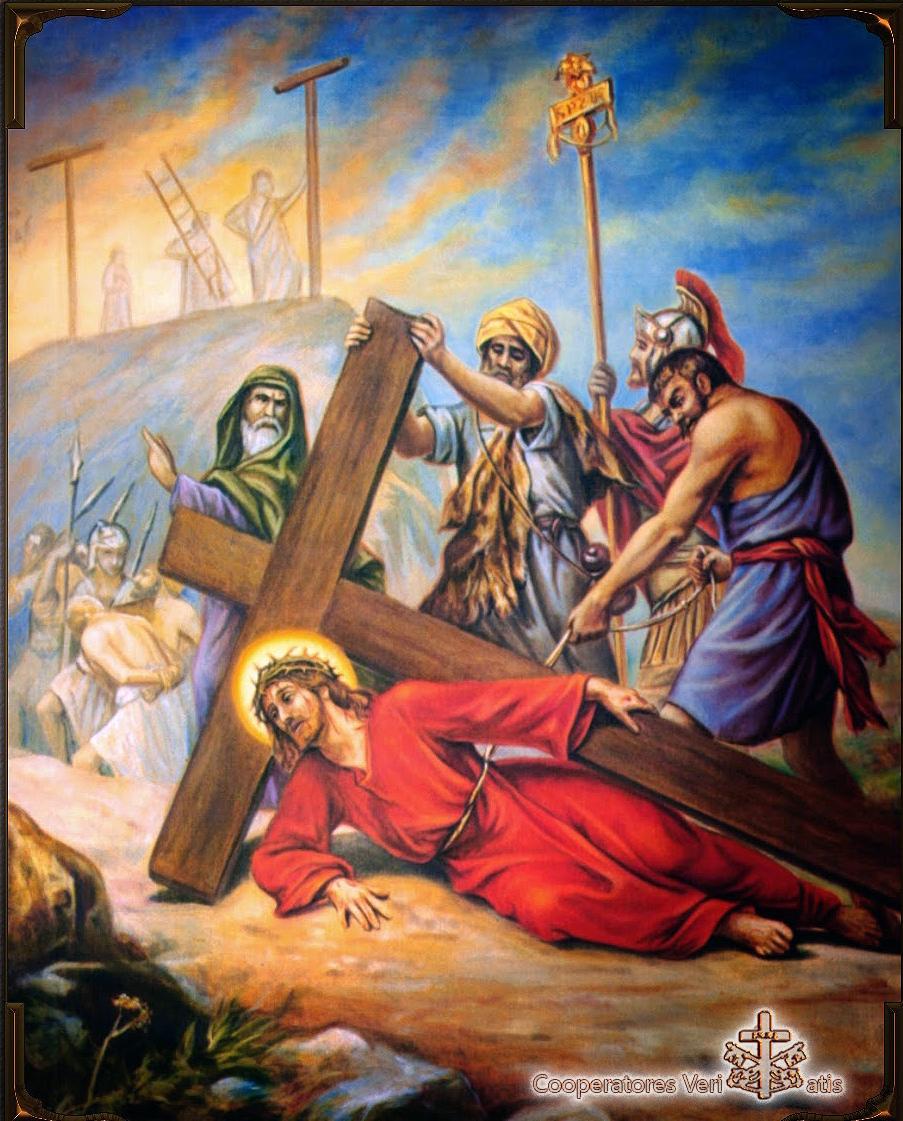 _01 Via Crucis Santi 9