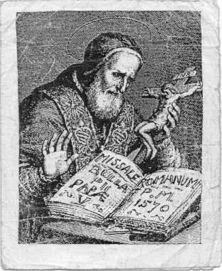 St_Pope_Pius_V.._From_the_earlist_Missal_.