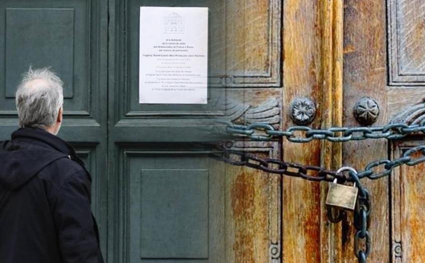 Caro Papa e Vescovi: perché vi siete arresi? (con aggiornamento positivo)
