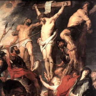 the-passion-of-jesus-the-messiah-peter-paul-rubens
