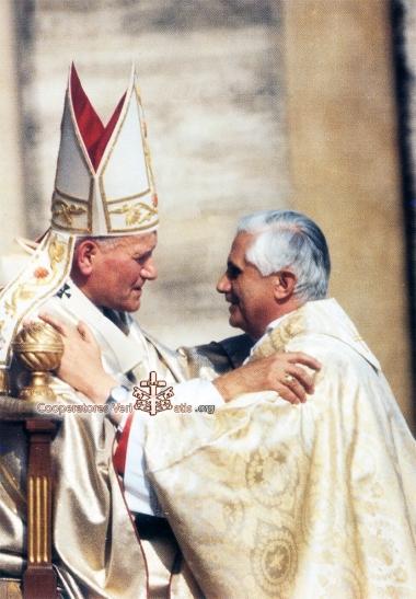 _018 Benedetto XVI scrive di Wojtyla 4