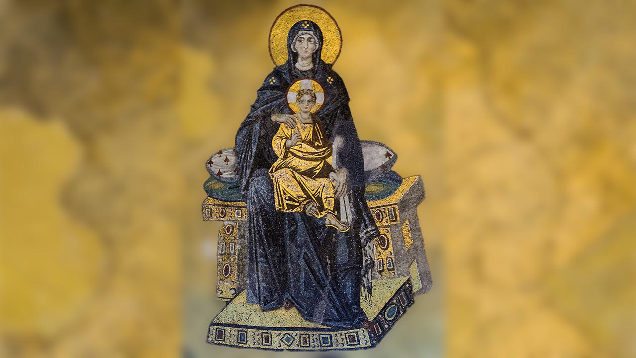 Maria SS.ma Madre di Dio